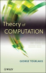 Theory of Computation | George Tourlakis |