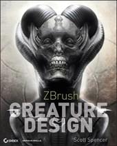 ZBrush Creature Design