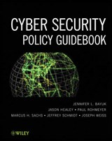 Cyber Security Policy Guidebook | Jennifer L.; Bayuk |