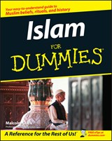 Islam For Dummies | Malcolm Clark |