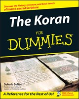 The Koran For Dummies | Sohaib Sultan |