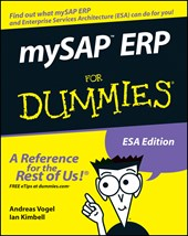 mySAP ERP For Dummies | Andreas Vogel ; Ian Kimbell |