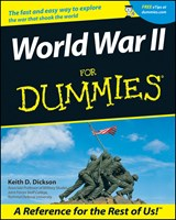 World War II For Dummies | Keith D. Dickson |