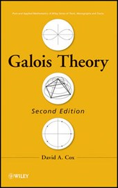 Galois Theory | David A. Cox |
