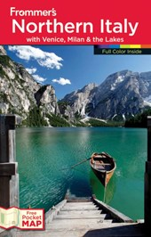Frommer's® Northern Italy