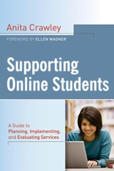 Supporting Online Students | Anita Crawley |