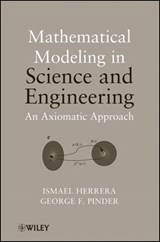 Mathematical Modeling in Science and Engineering | Ismael Herrera |