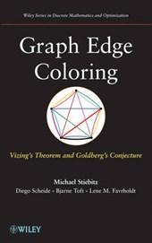 Graph Edge Coloring