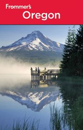 Frommer's® Oregon