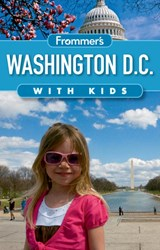 Frommer's® Washington D.C. with Kids | Beth Rubin |