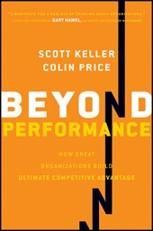 Beyond Performance | Scott Keller ; Colin Price |