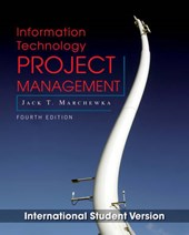 Information Technology Project Management