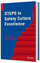 Steps to Safety Culture Excellence | Terry L. Mathis |
