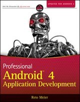 Professional Android 4 Application Development | Reto Meier |