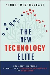 The New Technology Elite | Vinnie Mirchandani |
