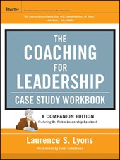 The Coaching for Leadership Case Study Workbook