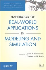 Handbook of Real-World Applications in Modeling and Simulation | John A. Sokolowski |