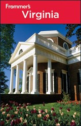 Frommer's® Virginia | Bill Goodwin |