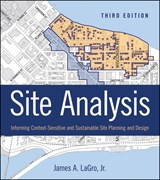Site Analysis | JR., LaGro, James A. |