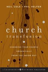 Church Transfusion