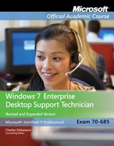 Exam 70-685 | MICROSOFT OFFICIAL ACADEMIC COURSE, |
