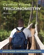 Trigonometry Third Edition AIE