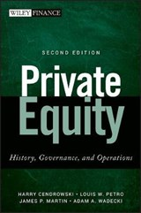 Private Equity | Harry Cendrowski |