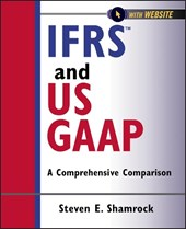 IFRS and US GAPP | Steve Shamrock |