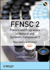 Flavors and Fragrances of Natural and Synthetic Compounds 2
