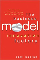 The Business Model Innovation Factory
