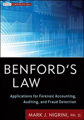 Benford's Law | Mark Nigrini |