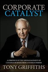 Corporate Catalyst | Tony Griffiths |