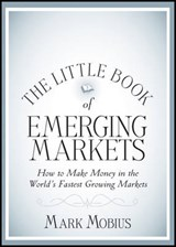 The Little Book of Emerging Markets | Mark Mobius |