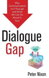 Dialogue Gap | Peter Nixon |