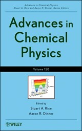 Advances in Chemical Physics, Volume | RICE,  Stuart A. |