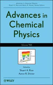Advances in Chemical Physics, Volume