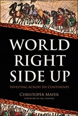World Right Side Up | Christopher W. Mayer |