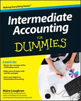 Intermediate Accounting For Dummies | Maire Loughran |