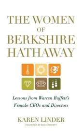 The Women of Berkshire Hathaway | Karen Linder |