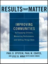 Results that Matter | Paul D. Epstein |