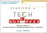 Starting a Tech Business | Alex Cowan |