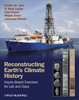 Reconstructing Earth's Climate History | Kristen St John |