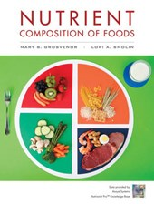 Nutrient Composition of Foods