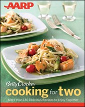 Betty Crocker Cooking for Two