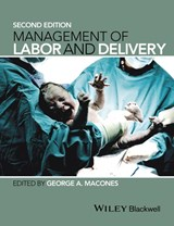 Management of Labor and Delivery | George A. Macones |