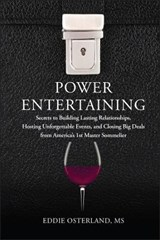 Power Entertaining | Eddie Osterland |