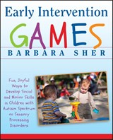 Early Intervention Games | Barbara Sher |