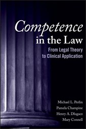Competence in the Law