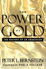 The Power of Gold | Peter L. Bernstein |