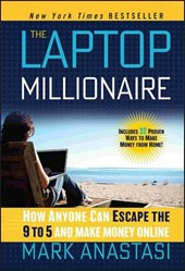 The Laptop Millionaire | Mark Anastasi |